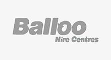 Balloo Hire